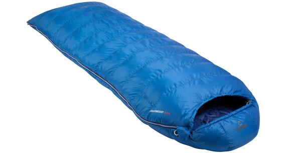 Nomad Athos - Sacos de dormir - 540 L azul